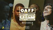 OAFF : le cinéma africain célébré par un festival en ligne