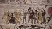 """Une tapisserie retraçant l'histoire de """"Game of Thrones"""" va être exposée à Bayeux"""