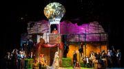 Cendrillon passera les fêtes de fin d'année à l'Opéra Royal de Wallonie