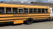 Le nouveau bus culturel de Libramont
