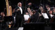 L'orchestre du Théâtre Mariinsky et son chef emblématique en concert à Bruxelles