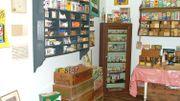 La balade de Carine : Le Musée de la Lessive à Spa