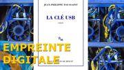 Empreinte Digitale fait sa rentrée littéraire avec Jean-Philippe Toussaint et Charly Delwart