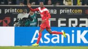 Dusseldorf, avec un but de Lukebakio, fait chuter Dortmund pour la 1ère fois