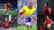 """VOTRE AVIS: 3 joueurs emblématiques des nineties? """"1) Baggio 2) Cantona 3) Schmeichel"""""""