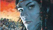 Le 5e tome des Mondes de Thorgal : Kriss de Valnor sort le 14 novembre
