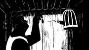 """""""L'Île Noire"""" : les pilleurs aux tronçonneuses"""