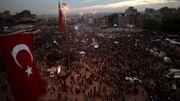 Erdogan lance un projet d'opéra sur la place Taksim à Istanbul