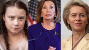 3 femmes qui ont marqué 2019