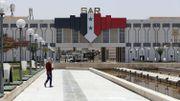 Chute d'une roquette près de l'entrée de la Foire de Damas, cinq morts