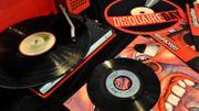 """Disquaire Day: """"Le vinyle, c'est comme un bon vin"""""""