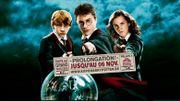 L'exposition Harry Potter à Bruxelles prolongée jusqu'au 6 novembre