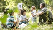 WWF lance un challenge aux enfants pour préserver la biodiversité