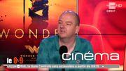 Wonder Woman crève l'écran... Le must de la toile de cette semaine !