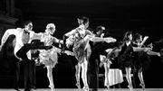 Vous aimez danser, les danses d'autrefois, le charleston, la valse, … comme au début du siècle dernier ?