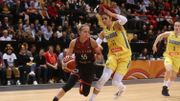 WNBA: Julie Allemand aide Indiana Fever à s'imposer