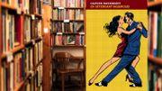 """Livres:""""En attendant Bojangles"""", tourbillon de poésie"""
