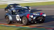 Le Spa Classic en Cobra