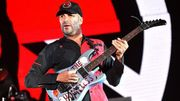 Tom Morello parle de Chris Cornell