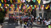 Tour de France: les villes-étapes s'inquiètent, une décision prévue mi-mai