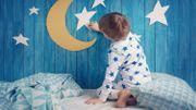 Le sommeil des tout-petits : que faire quand mon enfant se réveille la nuit ?