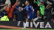 Eden Hazard offre superbement la victoire aux Blues face à Mignolet en Coupe de la Ligue