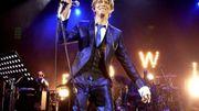 D. Bowie voulait aider Scott Weiland