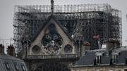 Le CIO va donner 500.000 euros pour que Notre-Dame soit prête pour Paris-2024