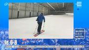 Le ski de rando différent du ski de fond