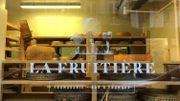 Les adresses de la rédac : un bar à fromages dans le centre de Bruxelles