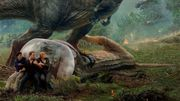 "Box-office mondial : ""Jurassic World : Fallen Kingdom"" repasse en tête"