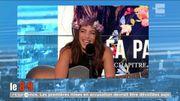 Léa Paci... L'adolescente Pirate sur Viva ! (Best of)