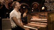 Coldplay lance une gamme de vêtements pour la bonne cause