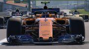Le Pro Draft des F1 esport series, ultimes sélections à suivre aujourd'hui sur RTBF Auvio !