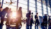 Etats-Unis: les voyageurs prenant l'avion devront sortir leur nourriture de leurs sacs