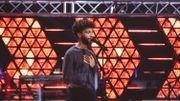 The Voice 2021 : Thomas rend hommage à son frère lors des Blind Auditions