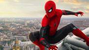 Au parc d'attractions Marvel, Spider-Man sera présent de manière très spectaculaire