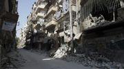 Syrie: six morts dans l'explosion d'une bombe à Alep