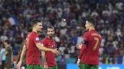 Euro 2020: Premier duel belgo-portugais en phase finale d'un tournoi majeur