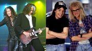 Aerosmith va rejoindre les deux acteurs de Wayne's World lors d'une réunion virtuelle