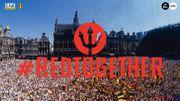 Festivités au retour des Diables en Belgique dimanche : Demandez le programme !