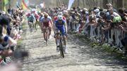 Le secteur pavé le plus difficile de Paris-Roubaix? Les coureurs Deceuninck-Quickstep votent Arenberg