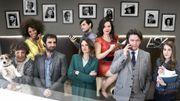 La série Dix Pour Cent aura bien une saison 5!