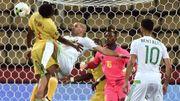 L'Algérie de Leekens, sans Hanni, tenue en échec par le Zimbabwe
