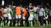 Le Nigeria sort le tenant du titre camerounais et file en quarts de finale de la CAN