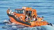 Quelque 250 migrants seraient morts dans deux naufrages au large de la Libye