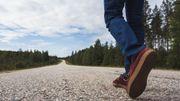 Atteindre les 10.000 pas par jour ne garantit pas d'éviter la prise de poids
