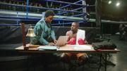 Idris Elba veut son site internet dans un spot très drôle