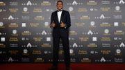 Kylian Mbappé reçoit le nouveau trophée Kopa, désignant le meilleur jeune en 2018