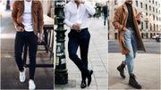 Comment bien s'habiller quand on est petit? Les conseils de David Jeanmotte
